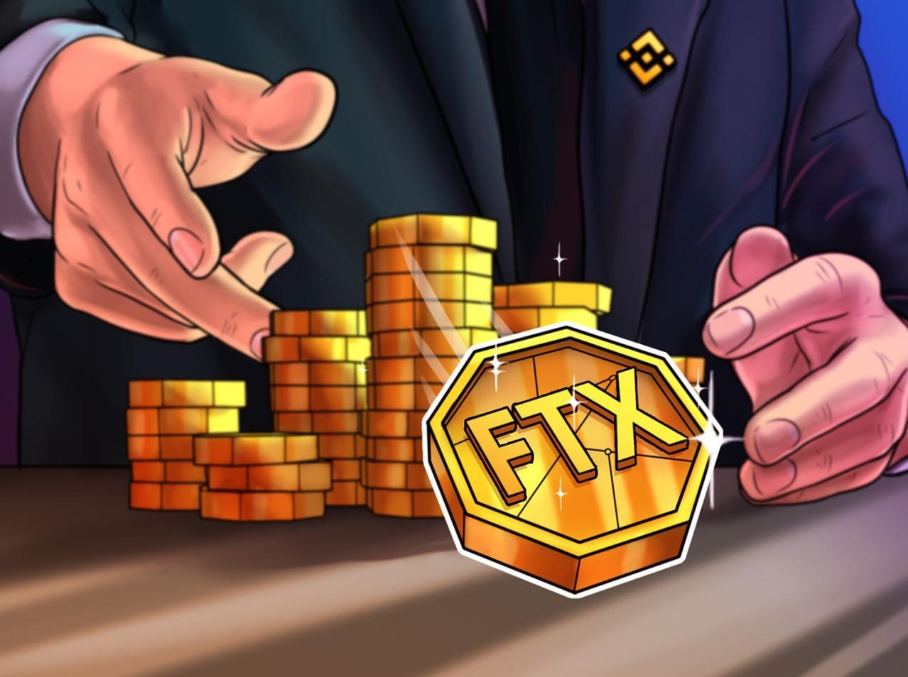 Ftx token  چیست و مزایای آن