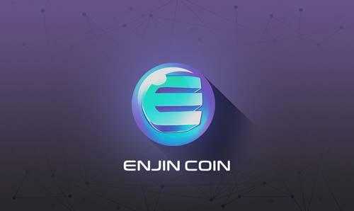 تحلیل تکنیکال توکن انجین با نماد ENJ