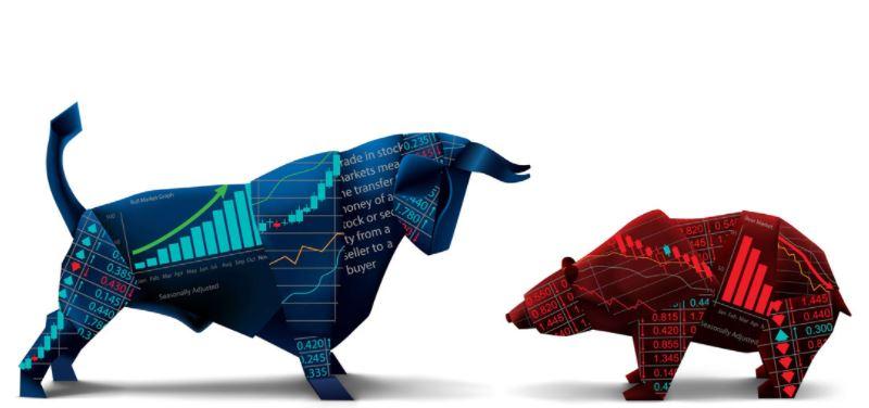 بازار خرسی و گاوی
