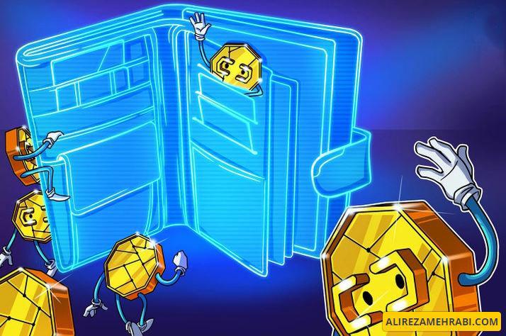 کیف پول های ارز دیجیتال ریپل