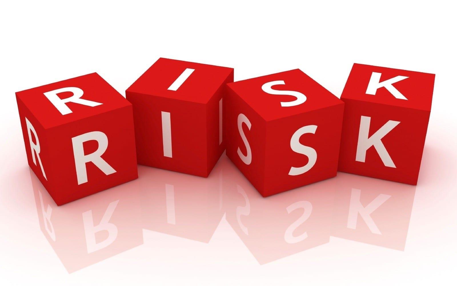 انواع ریسک در بازار بورس که باید از آن ها دوری کنید