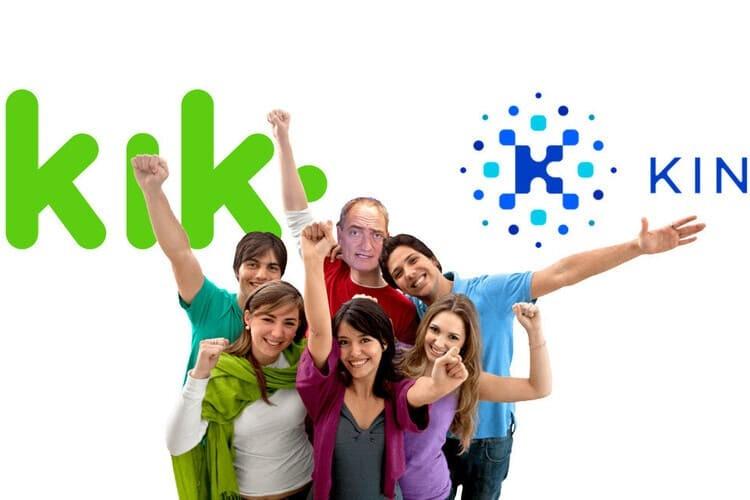 Kik با ده سال طول عمر و سرمایه بالای یک میلیارد دلار تصمیم به ICO گرفت و توجه خیلیها را در حوزه رمزنگاری به سمت خود جلب کرد.