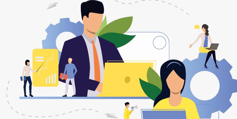 چگونه یک قرارداد هوشمند ایجاد می شود؟