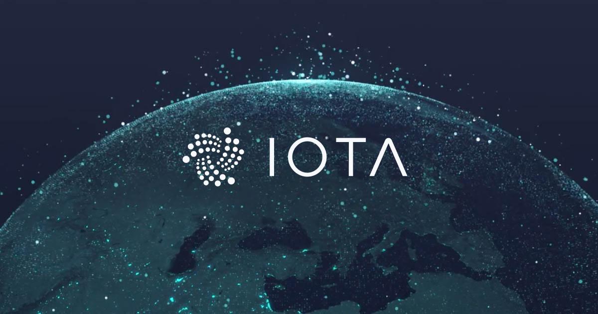 ارز دیجیتال IOTA و ارتباط آن با اینترنت اشیا