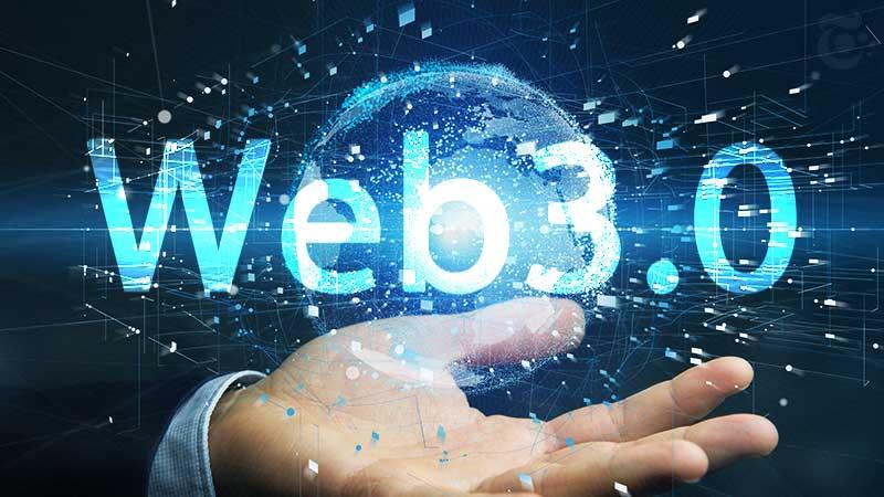 مزایای استفاده از وب 3 در ارزهای دیجیتال