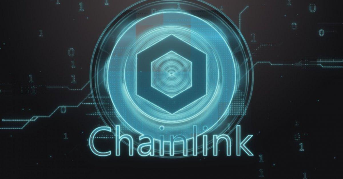 چین لینک(LINK)