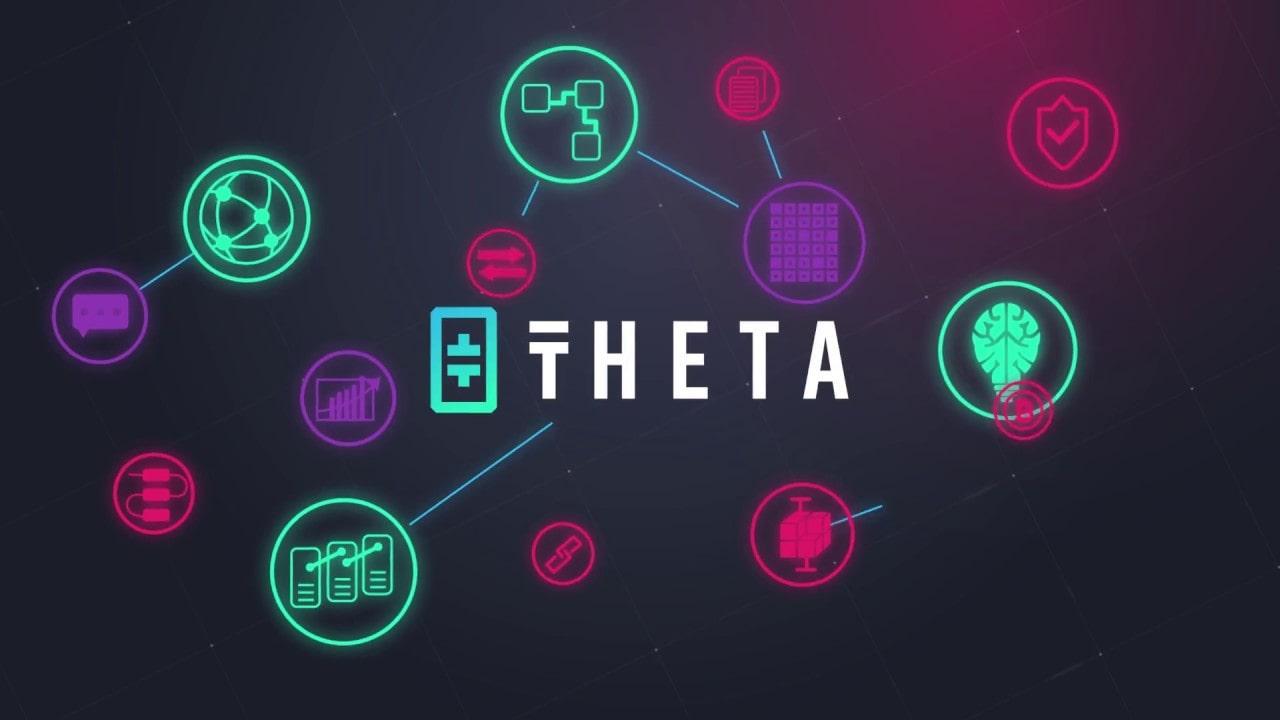ارز دیجیتال تتا(THETA)