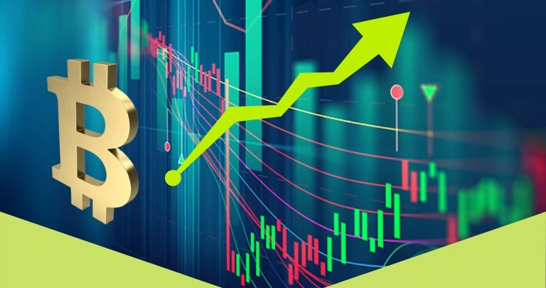 رشد قیمتی ارزهای دیجیتال