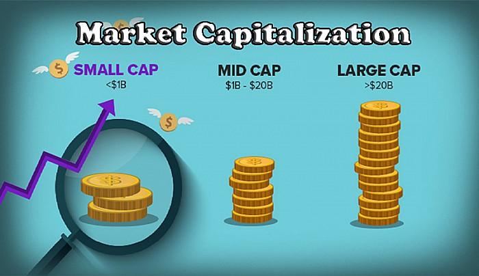 انواع ارزش بازار
