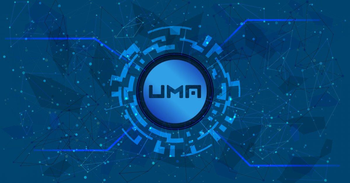پروتکل UMA در عرضه اولیه صرافی غیرمتمرکز
