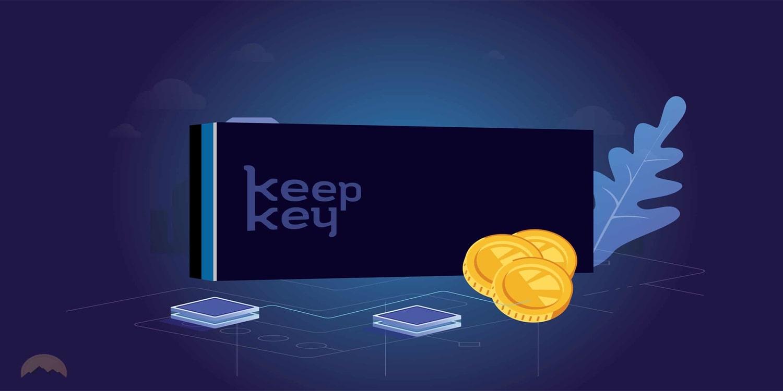 آشنایی با کیف پول کیپ کی (keppkey)