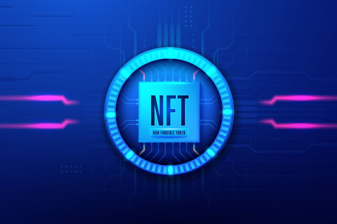 توکن های غیر قابل معاوضه (NFT)
