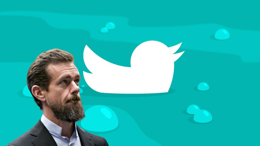 ساخت توییتر توسط جک دورسی