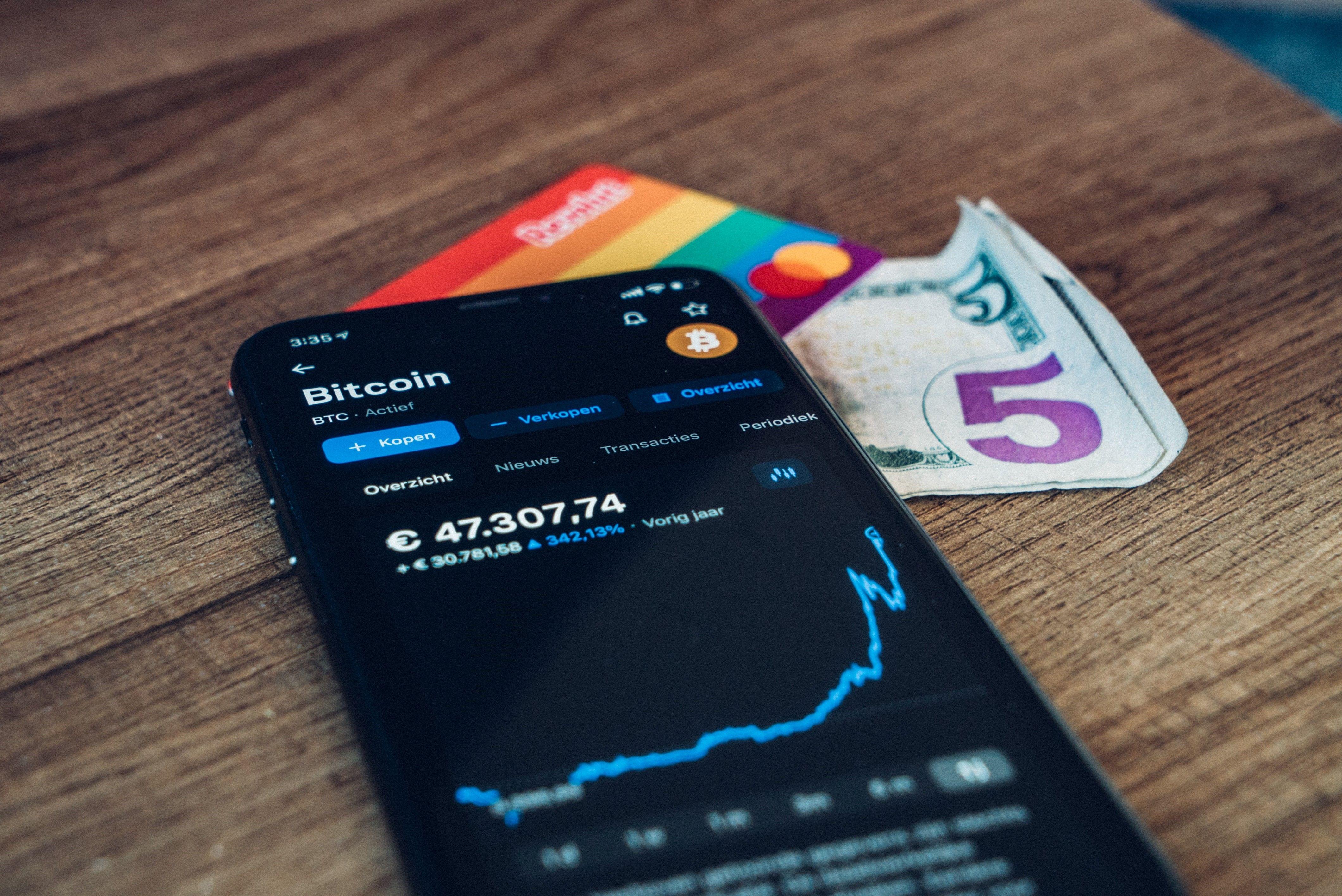 لوریج در بازارهای مالی