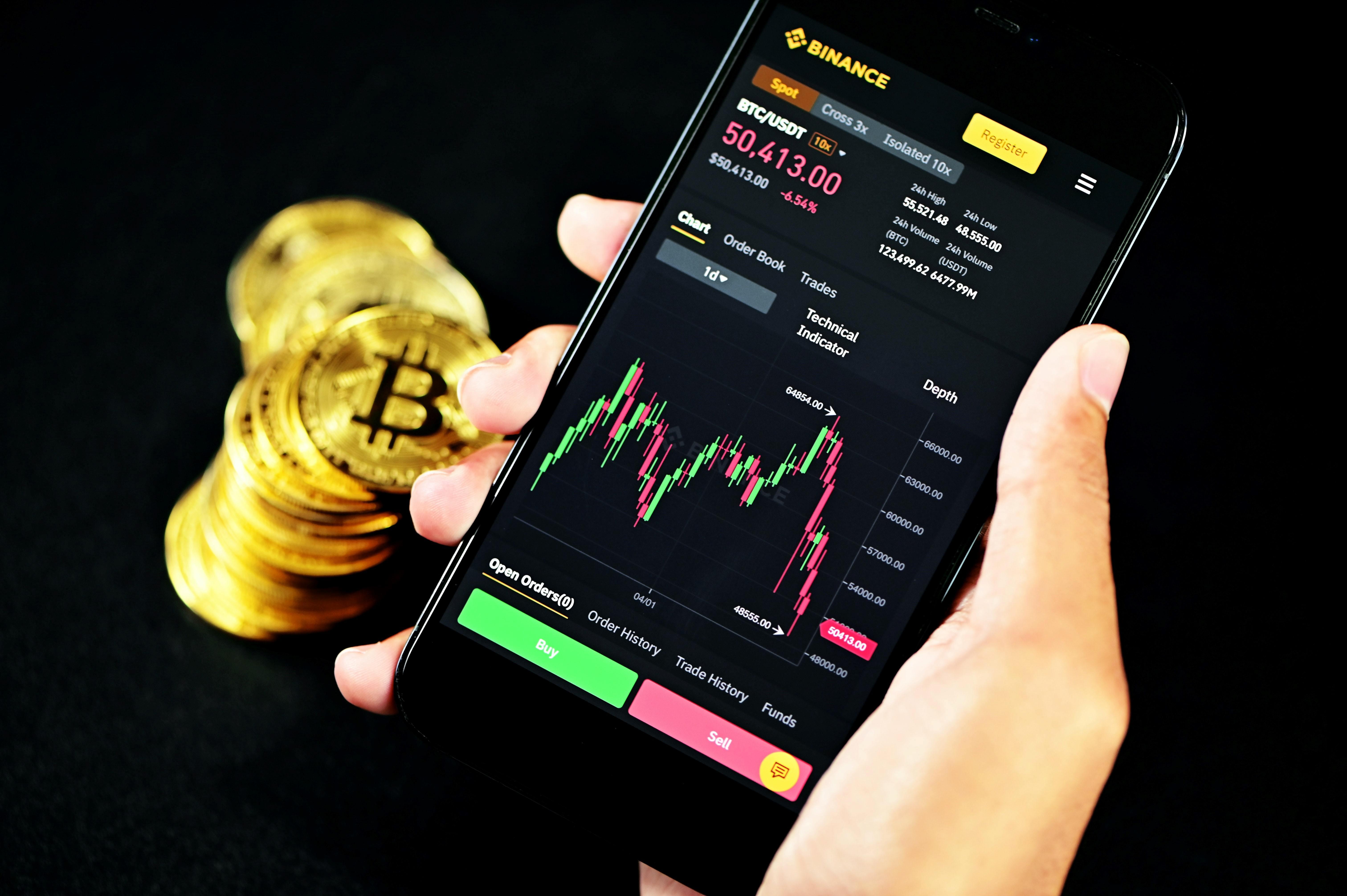 اهرم های معاملاتی و شناخت بازارهای مالی