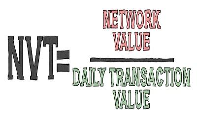 NVT برای تریدرها