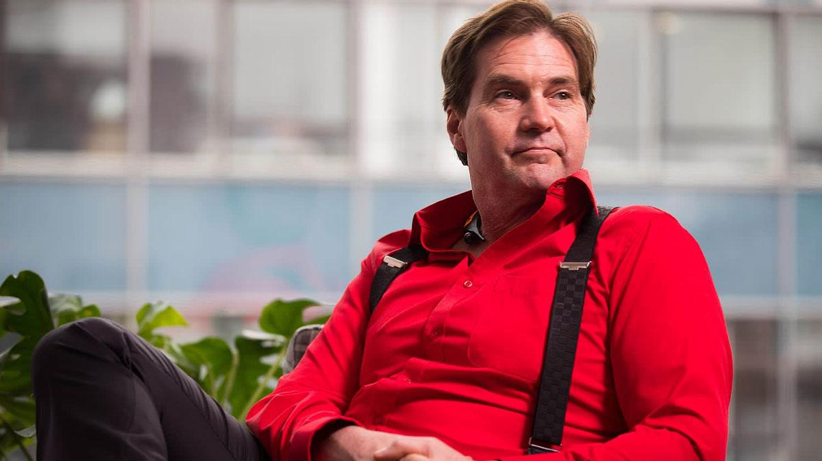 ادعاهای کریگ رایت در مورد بیت کوین