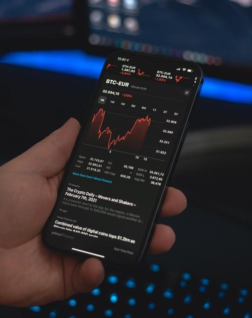 اهرم های معاملاتی در ارز دیجیتال