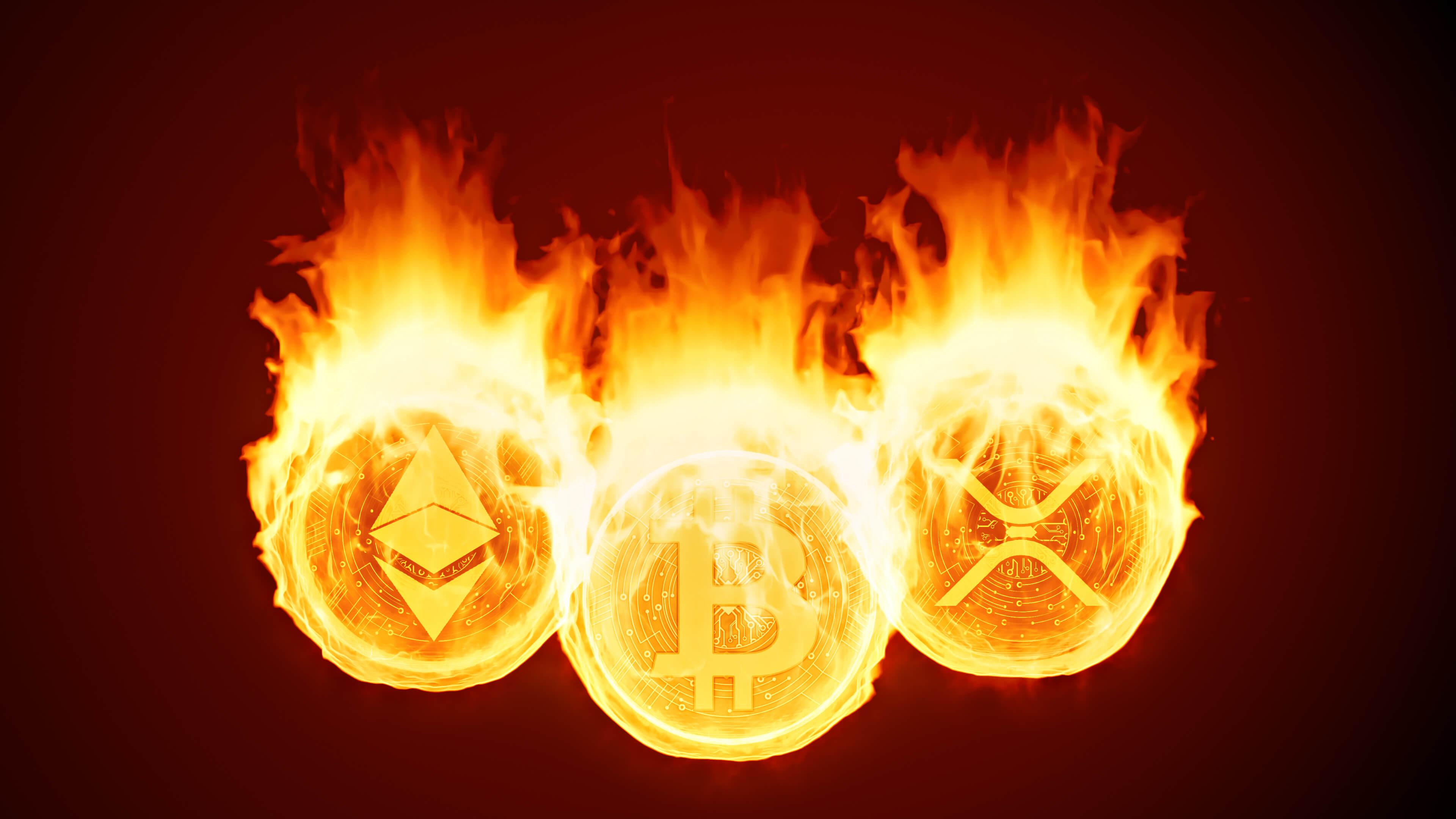 اثبات سوزاندن در الگوریتم های بلاکچین
