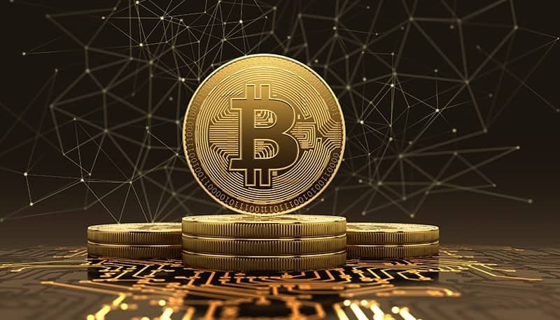 صندوق مورد معامله ارز دیجیتال بیت کوین
