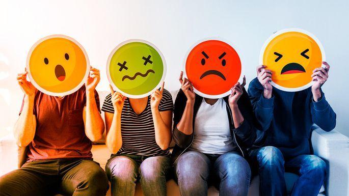 احساسات غلط معامله گر باعث چه چیزی می شود؟