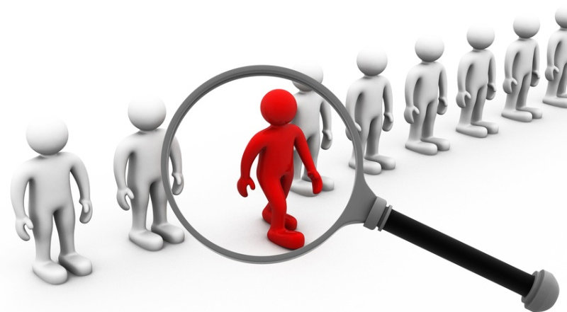 یک متخصص مناسب برای دستیابی به اهداف مالی خود استخدام کنید!