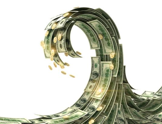 ثروتمند بودن بیش از مبلغ دلار است!