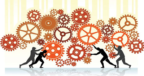 نقش های یک سهامدار