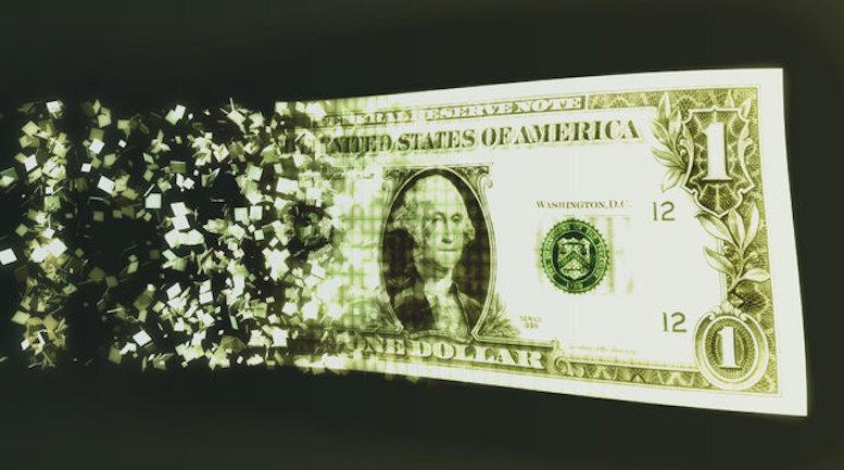 تا به حال درباره پول احمق (پول گنگ) شنیده اید؟