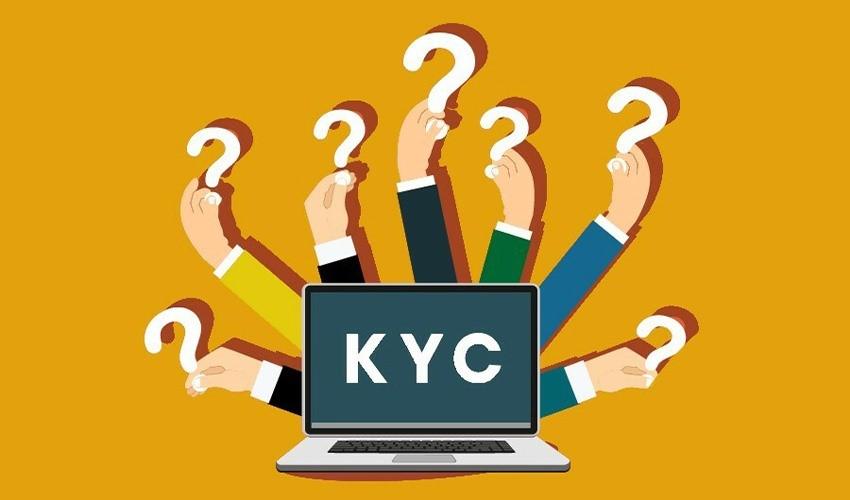 تاثیر استفاده از ابزار احراز هویت مشتری (KYC) در بلاکچین