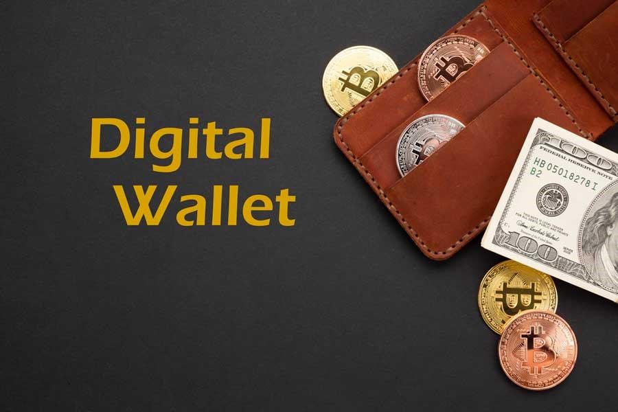 کارکرد کیف پول دیجیتال چگونه است؟
