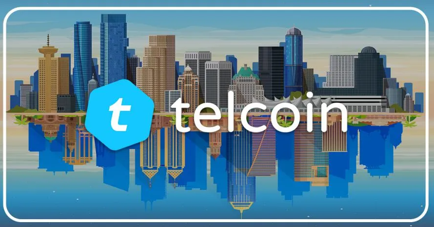 ارز دیجیتال (Telcoin (TEL