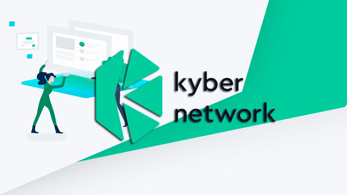 شبکه Kyber چگونه کار می کند؟