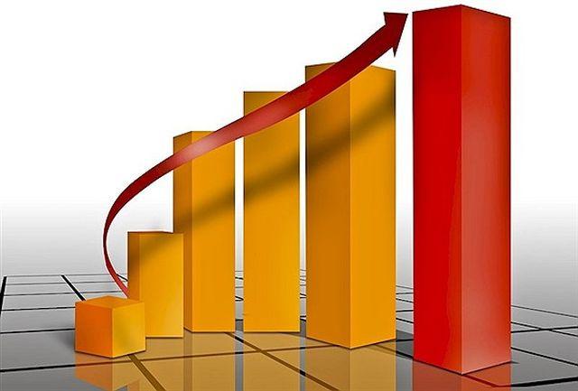 نرخ رشد اقتصادی