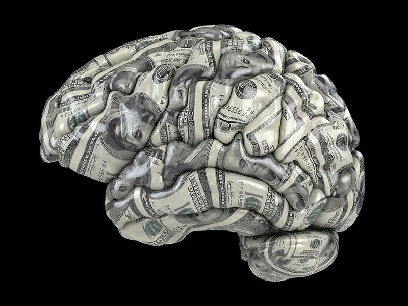 تاریخچه پول هوشمند