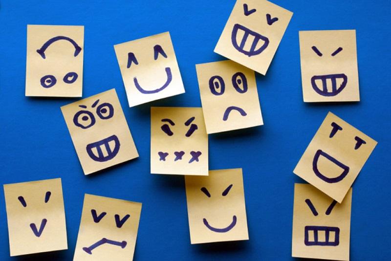 احساسات همیشه در بازار سهام وجود دارد