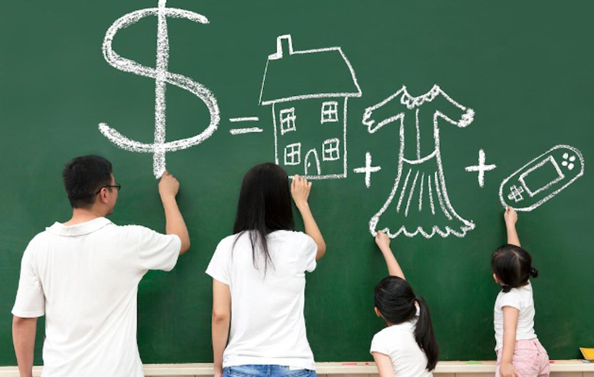 آموزش سرمایه گذاری به کودکان راهنمای کامل