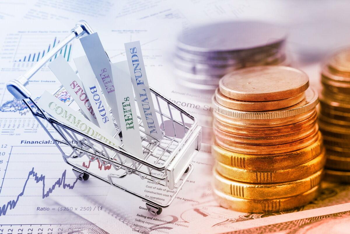 درآمد منظم با بازده طولانی مدت