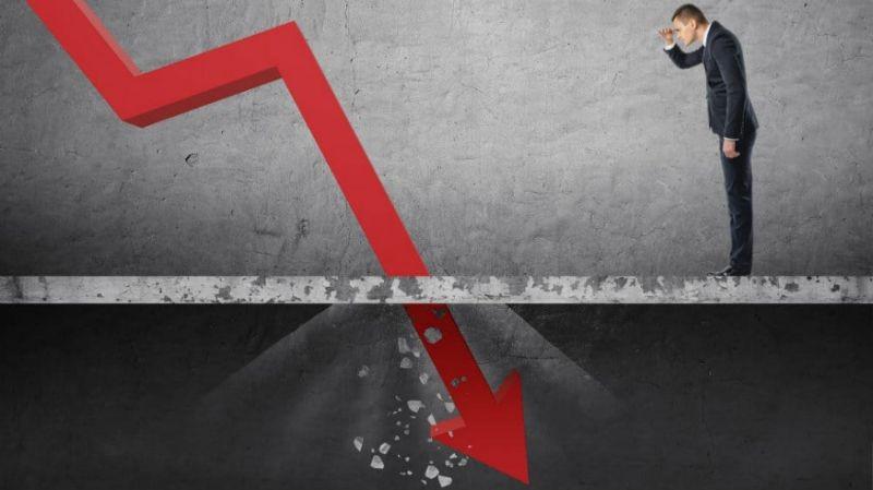 سرمایه گذاری در بازار منفی سهام