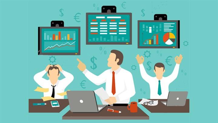 استراتژی معاملاتی باعث میشود از معاملهگری حرفهای لذت ببرید.