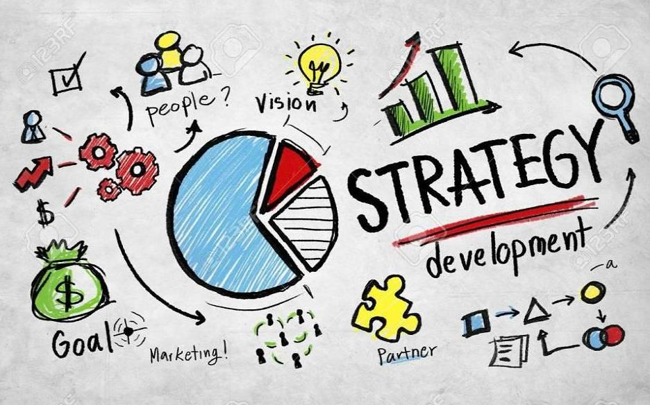 منظورمان از استراتژی معاملاتی چیست؟