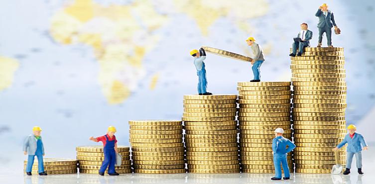 انواع روشهای افزایش سرمایه